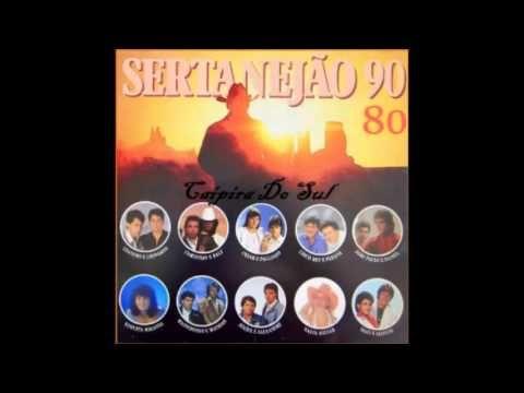 SERTANEJÃO 80 e 90  30 Músicas ( Minha seleção )