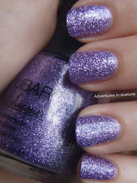 Nubar Hyacinth Sparkle