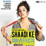 Download Latest Movie Shaadi Ke Side Effects 2014 Songs. Shaadi Ke Side Effects Is Directed By Saket Chowdhary, Music Director Of Shaadi Ke Side Effects Is Pritam Chakraborty And Movie Release Date Is February 28, 2014, Download Shaadi Ke Side Effects Mp3 Songs Which Contain 11 At SongsPK.