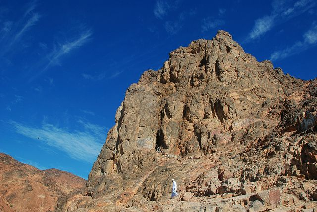 Jabal Uhud by fezaizm. Shared by www.thesignaturehotels.com