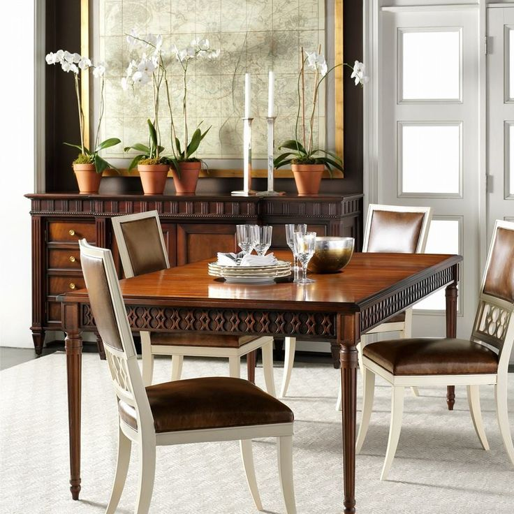 Side Table For Dining Room Classy Design Ideas
