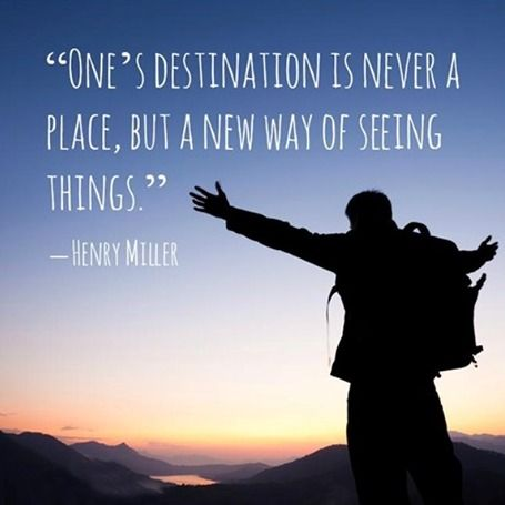 Do u agree with Henry Miller??#JFA