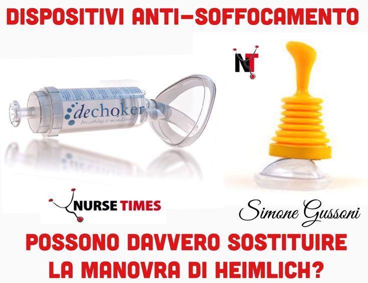 Seguici su nursetimes.org - Giornale di informazione sanitaria -  I dispositivi anti-soffocamento… #Area_chirurgica_critica #NurseTimes