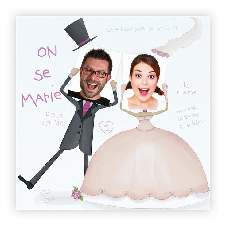 faire part de mariage humoristique rgalb photos identits dans maris rigolos jk 597 - Texte Faire Part Mariage Humoristique