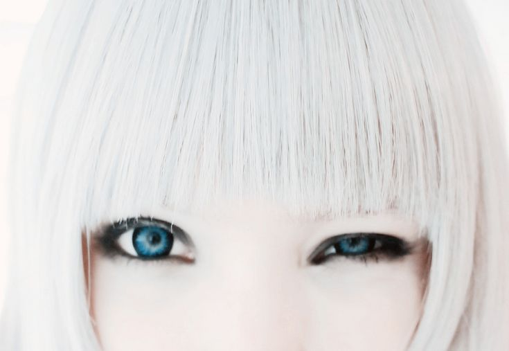 """White / Silver / Grey Hair - """"Dye"""" / Color, Wigs, Extensions & Other Products"""