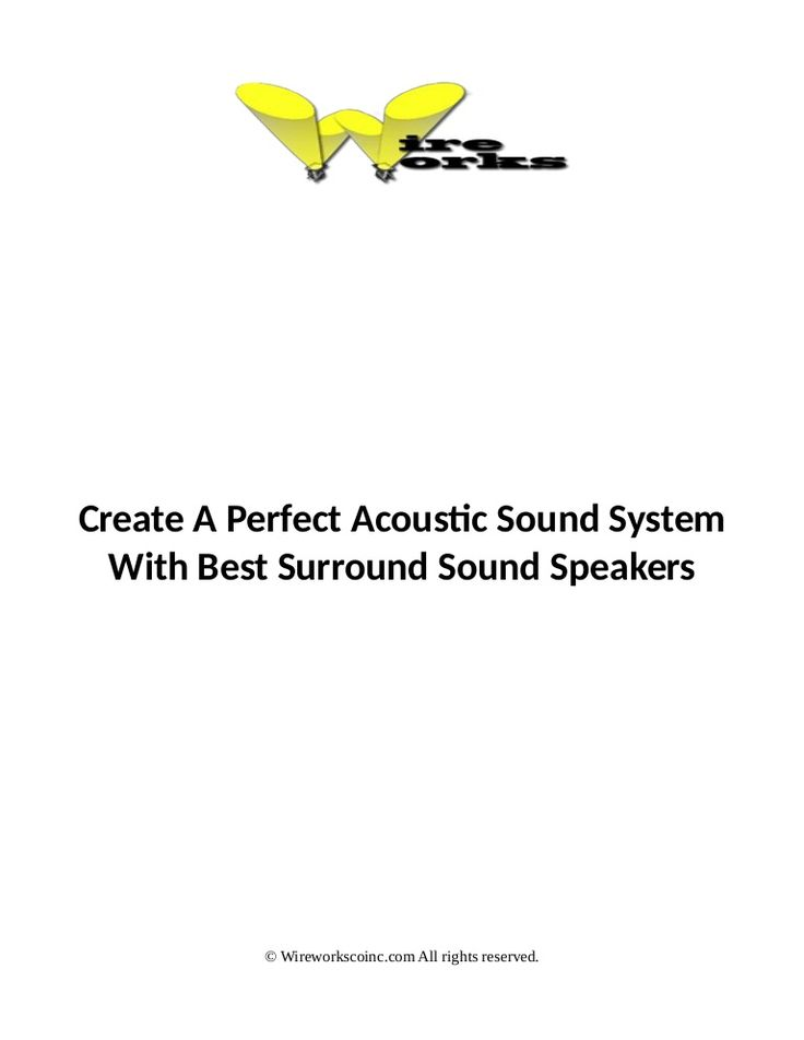 best surround sound speakers amazoncom logitech z906 surround sound speakers