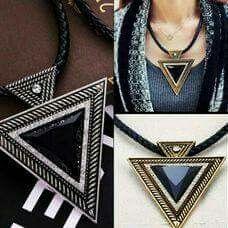 Puedes conseguir este collar en: latiendita.shop