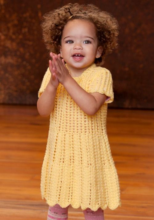 Knitting Pattern For Childs Aran Dress : 17 Best images about Crochet Girls N Teens on Pinterest ...