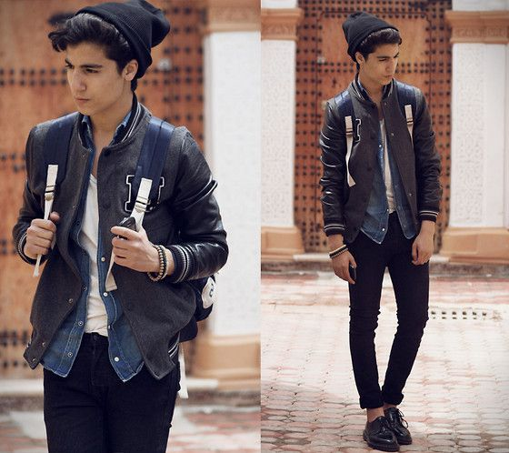 hipster guy fashion tumblr - photo #23