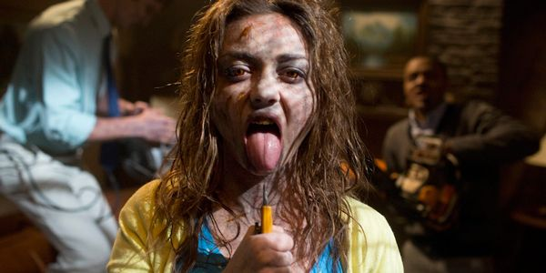 Scary Movie 5 Review - It was every bit as terrible as I expected, so I tore it apart.