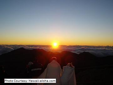 Tempat-Tempat Terbaik Untuk Melihat Matahari Terbit