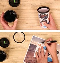 How to Design Your Own $1 Photo Travel Mug