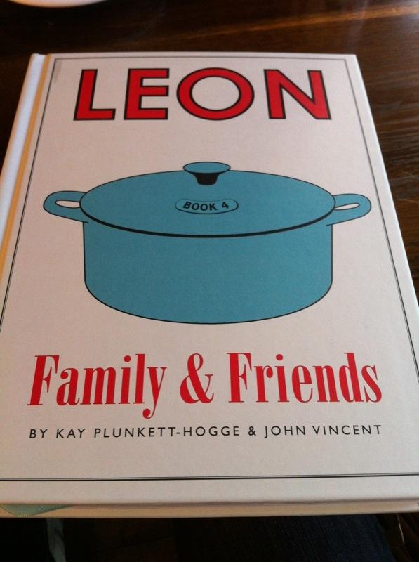 Goed kookboek