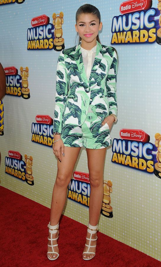 The Best Looks from the 2013 Radio Disney Awards