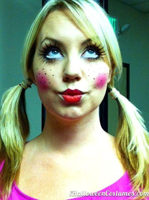 61 best Halloween costume ideas images on Pinterest | Halloween ...