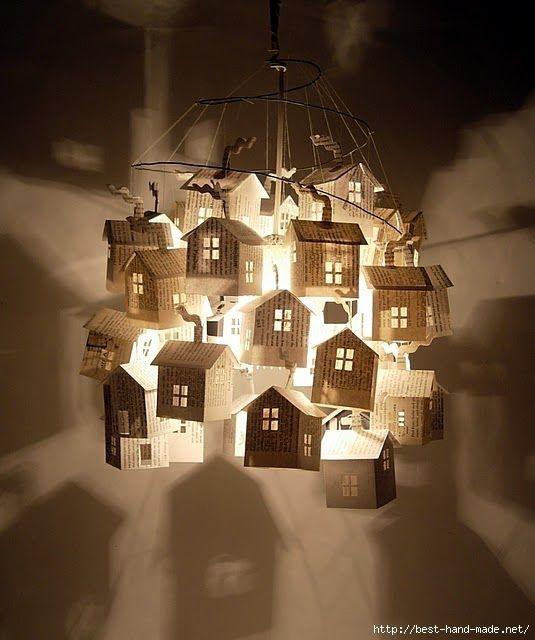 стоячие лампы декор своими руками: 14 тыс изображений найдено в Яндекс.Картинках