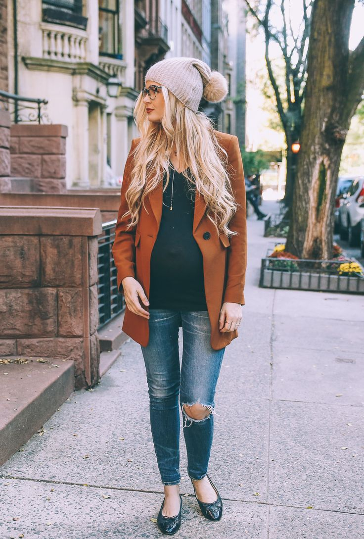 9 Fall outfit ideas to copy from fashion bloggers