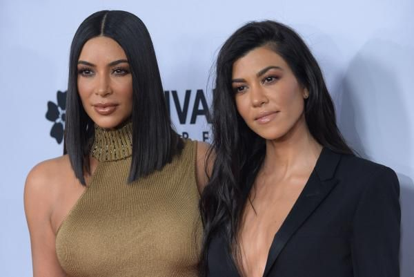 Kourtney, Kim and Rob Kardashian posted tributes to late dad Robert Kardashian on what would have been his 74th birthday.
