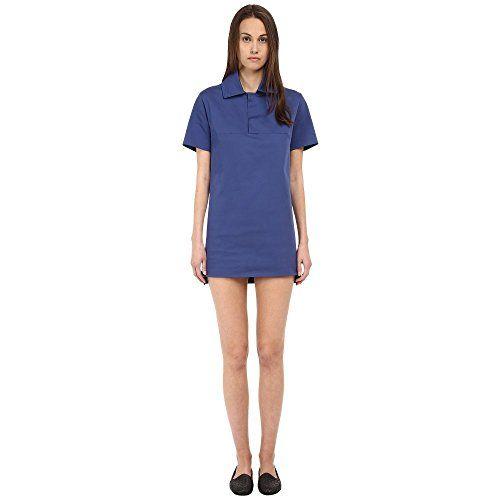 (ディースクエアード) DSQUARED2 レディース トップス ワンピース Leonora Polo Dress 並行輸入品  新品【取り寄せ商品のため、お届けまでに2週間前後かかります。】 表示サイズ表はすべて【参考サイズ】です。ご不明点はお問合せ下さい。 カラー:Blue 詳細は http://brand-tsuhan.com/product/%e3%83%87%e3%82%a3%e3%83%bc%e3%82%b9%e3%82%af%e3%82%a8%e3%82%a2%e3%83%bc%e3%83%89-dsquared2-%e3%83%ac%e3%83%87%e3%82%a3%e3%83%bc%e3%82%b9-%e3%83%88%e3%83%83%e3%83%97%e3%82%b9-%e3%83%af%e3%83%b3-13/