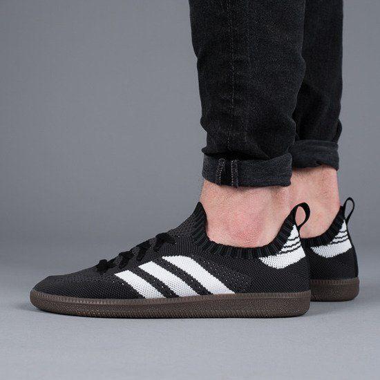 new style 8d587 e3ac3 Men s Shoes sneakers adidas Originals Samba Primeknit Sock CQ2218