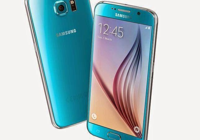 Chao al famoso tono del silbido en el Samsung Galaxy S6 | RevoluTegPlus