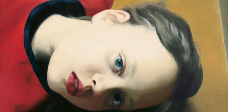 Gerhard Richter. Maler Geburtstag in der Neuen Nationalgalerie Berlin