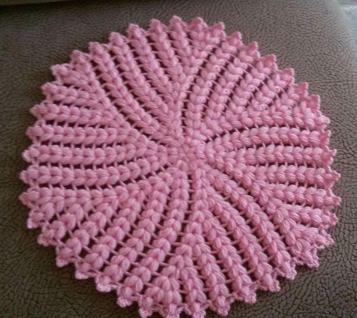 Circular scarfs