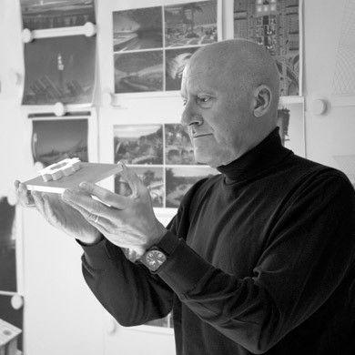 En perspectiva: Norman Foster