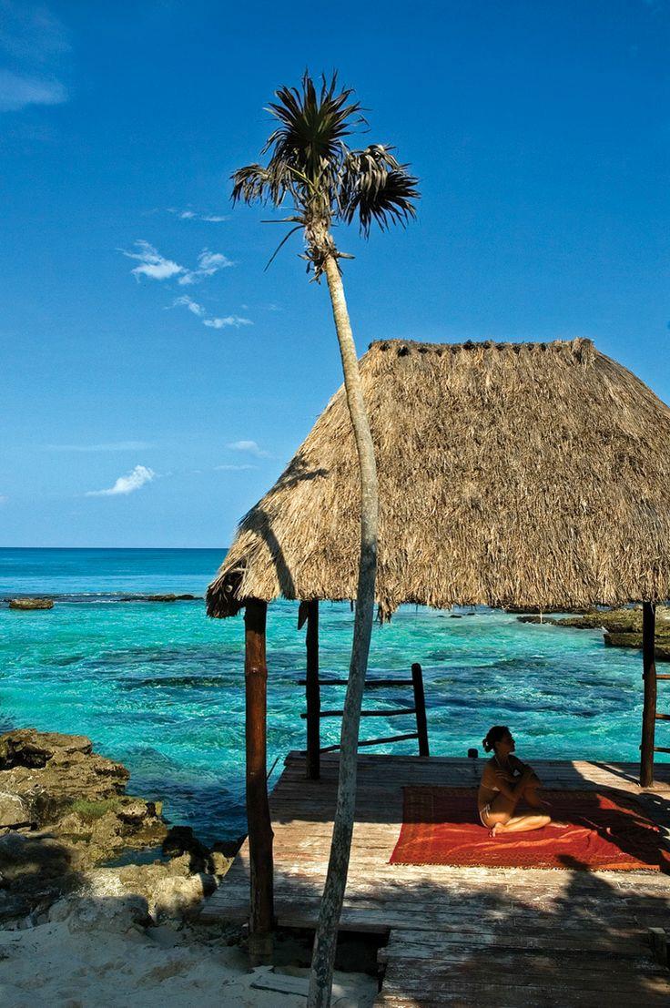 Next vacation: Riviera Maya