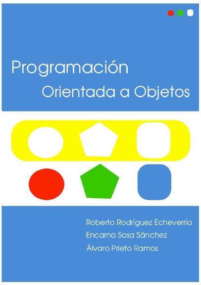 3 libros sobre programacion orientada a objetos ~ Blog Un Estudiante de Informática