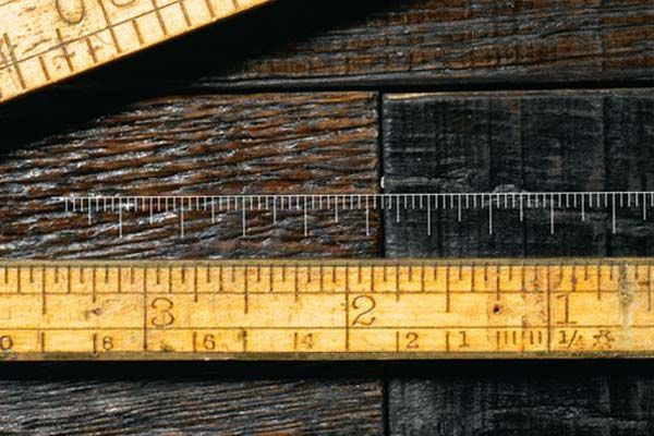 thisoldhouse.com | from 64 Important Numbers Every Homeowner Should Know