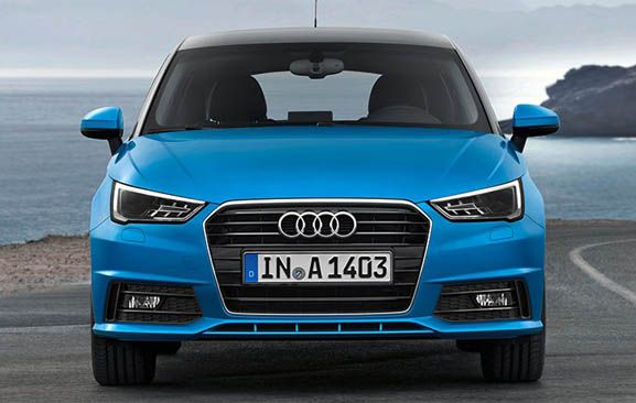 Audi A1 Likely To Be Launched By January 2016 In India - Cargaze