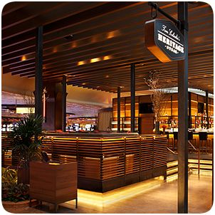 Mirage casino restaurants