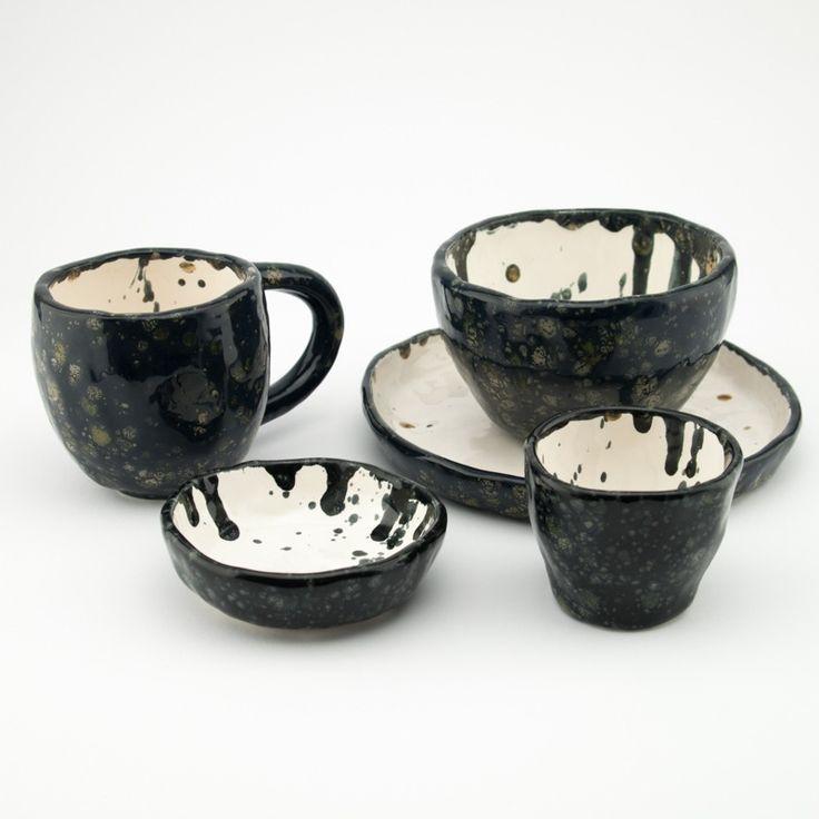 Image of Bowl | Splatter
