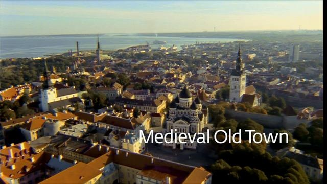 Quick video, which will show the part of that why you have to visit Tallinn.