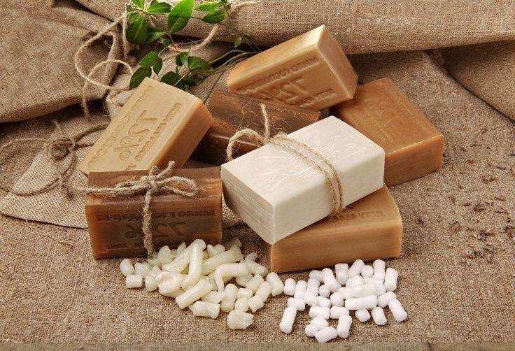 Избавит ли хозяйственное мыло от перхоти?