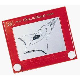 who didn't love the etch a sketch?