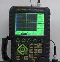 Alat Penguji Kecacatan Flaw Detector MFD500B | ukurkadar.com