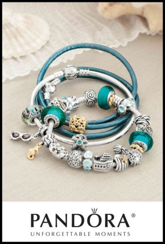 designs pandora charms beach pandora bracelet charms pandora jewelry - Pandora Bracelet Design Ideas