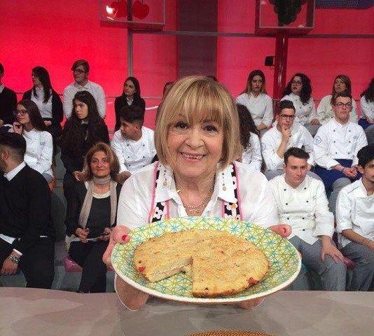 La prova del cuoco: torta di pane di Anna Moroni - LaNostraTv