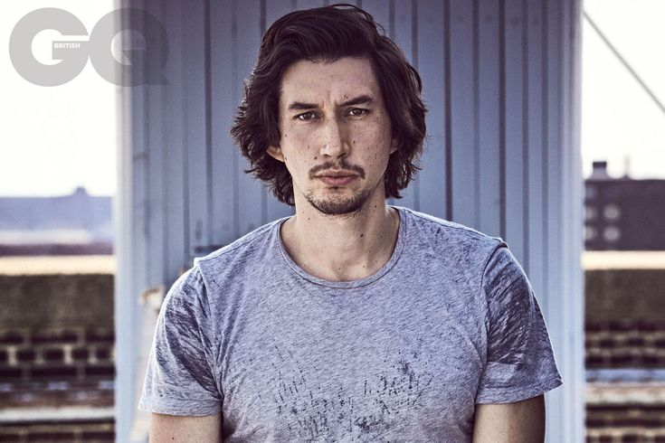 Adam Driver lets Star Wars secrets slip in the latest GQ