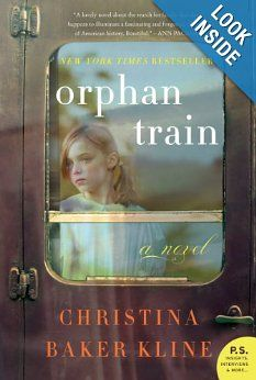 "Molly, troubled foster teen.  Vivian, 91 year old survivor of the ""orphan trains"". The two become quiet the pair."
