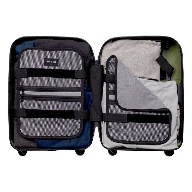 VIS-A-VIS CABIN 55CM - 55cm Cabin Luggage | Crumpler Crumpler