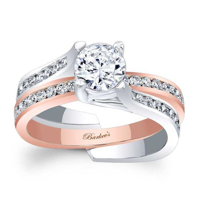 Interlocking Wedding Rings My Ring Cost About 80 Why These Women Love Their Wedding Rings Bling Cincin Kawin Cincin