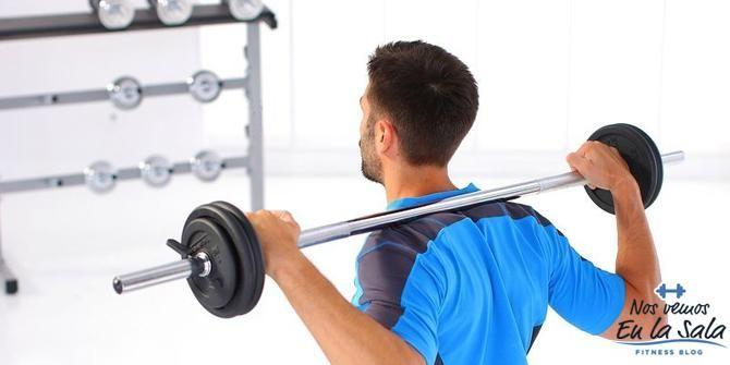 Iníciate en el Full Body - #fitness #Domyos #Decathlon