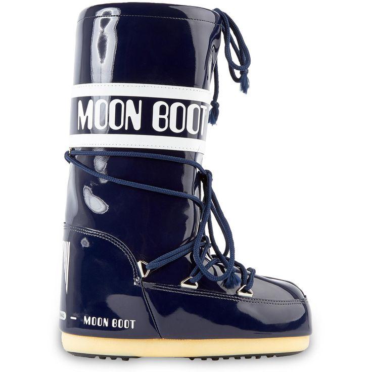 Moon Boot en plastique - 146600