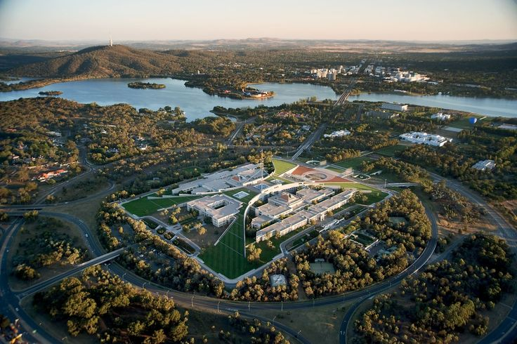 Parliament House architect recognised in 2015 Australia Day Honours | ArchitectureAU