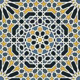 Islamic Tile Pattern - Download From Over 65 Million High Quality Stock Photos, Images, Vectors. Sign up for FREE today. Image: 27112322