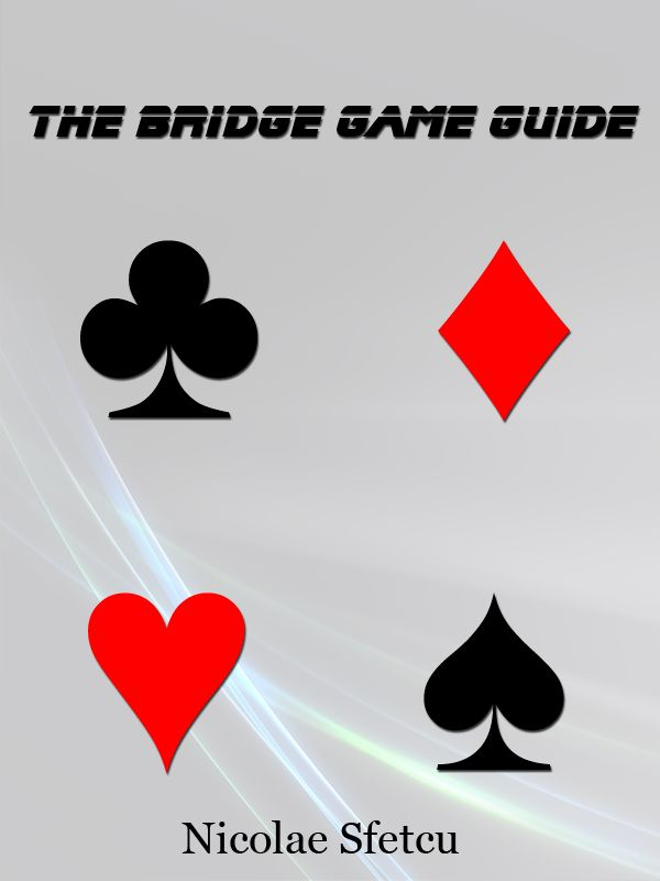 """The Bridge Game  A comprehensive guide of bridge game: online games, variants, suits, hand evaluation, bidding systems, techniques, strategy, tactics.  Contract bridge, usually known simply as bridge, is a trick-taking card game of skill for four players, usually sitting around a table, who form two partnerships, or """"sides"""". The partners on each side sit opposite one another."""