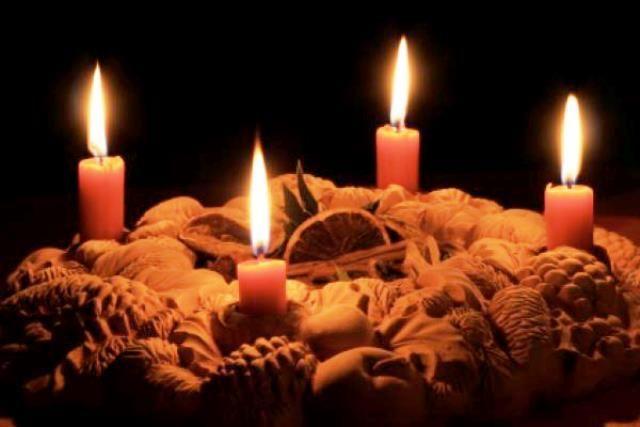 Mikor van Advent, mi az Adventi gyertya jelentése